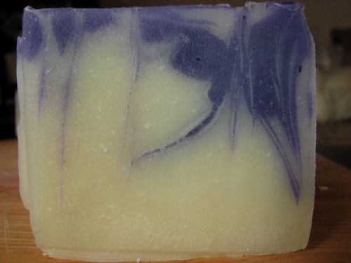 Rorsharch Test Soap